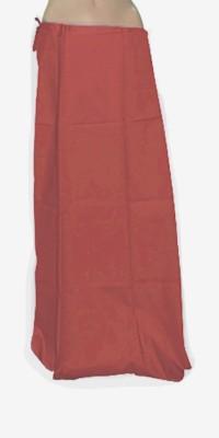 Swaroopa Deluxe Beigevivid-201 Poplin Petticoat