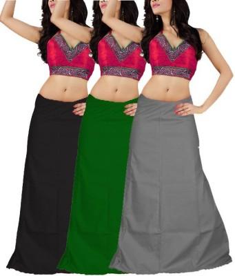 Aruna Fashions POPLIN4001 Poplin Petticoat