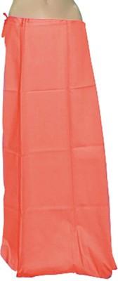 Swaroopa Deluxe lightRed-183 Poplin Petticoat