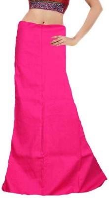Paras Ent pink1 Cotton Petticoat