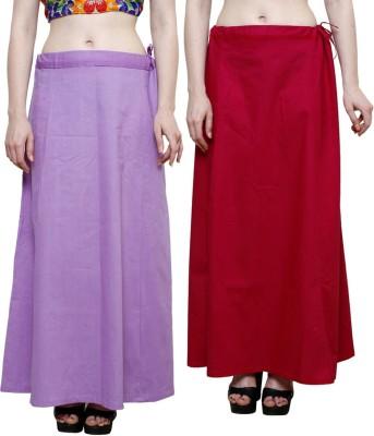JUST CLIKK JCPT198 Cotton Petticoat(XXL)