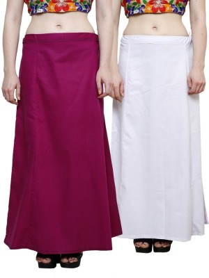 JUST CLIKK JCPT180 Cotton Petticoat(XXL)