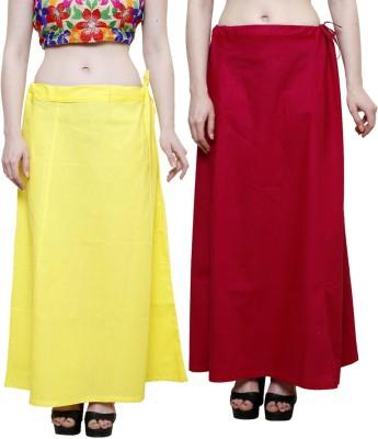 JUST CLIKK JCPT199 Cotton Petticoat(XXL)