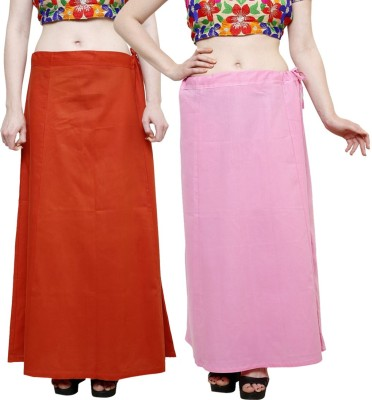 JUST CLIKK JCPT238 Cotton Petticoat(XXL)