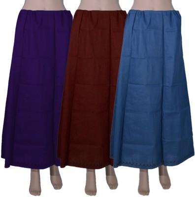 Sreetex PETTICOAT-103 100% Cotton Petticoat
