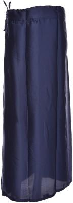 MSM mmNavyBlueXL Satin Petticoat(XL)