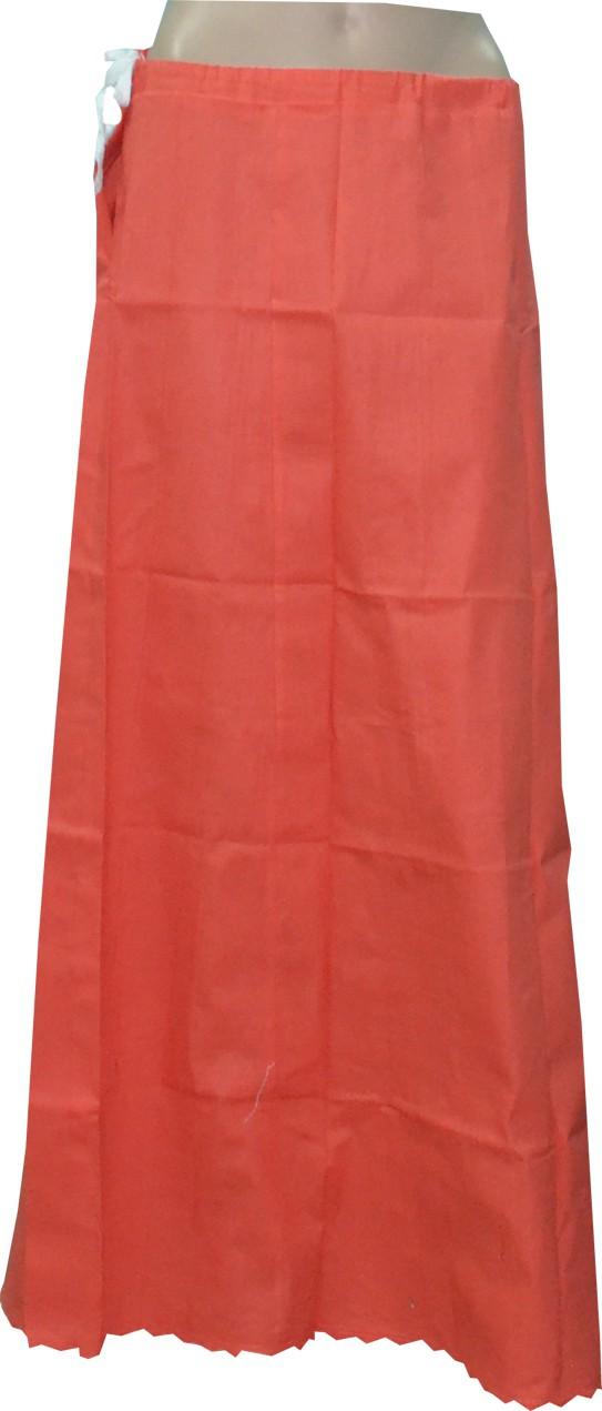 JISB 7 Part Inskirt 014 Cotton Petticoat(XL)