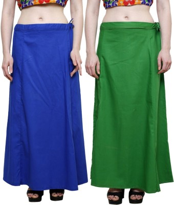 JUST CLIKK JCPT277 Cotton Petticoat(XXL)