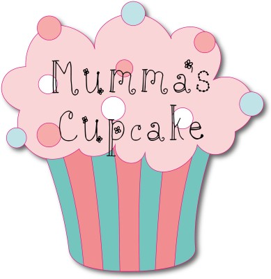 TBT Mummas Cupcake Party Prop Photo Booth Board