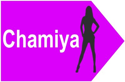 Funcart Chamiya Photo Booth Board
