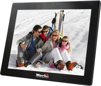 Merlin 10.1 inch 10 inch Digital