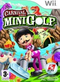Carnival Games : Mini Golf (for Wii)