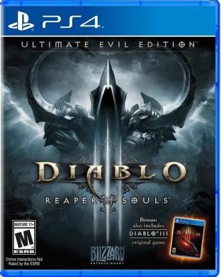 Diablo III : Reaper of Souls (Ultimate Evil Edition)