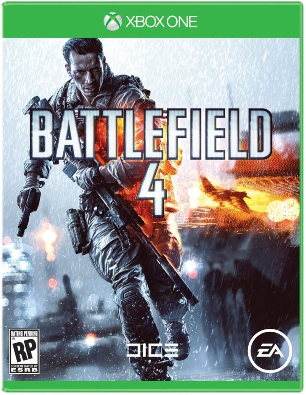 Battlefield 4(for Xbox One)