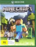 Minecraft (Xbox One Edition) (for Xbox O...