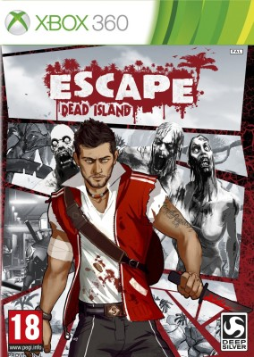 Escape Dead Island(for Xbox 360)