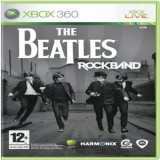 Rock Band: The Beatles (Solus) (Xbox 360...