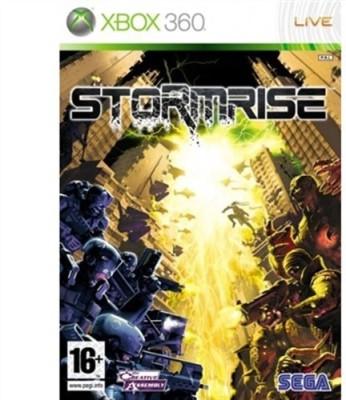 Stormrise (Xbox 360 Edition)