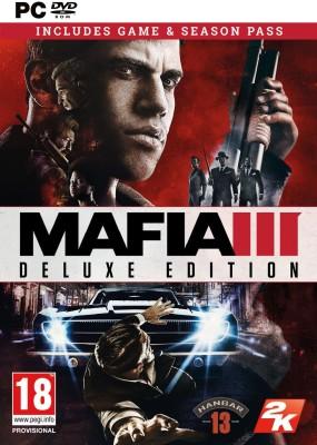 MafiaIII (Deluxe Edition)
