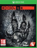 Evolve (for Xbox One)