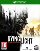Dying Light(for Xbox One)