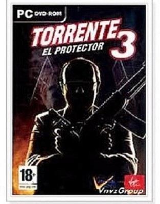 Torrento 3 The Protector