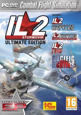 IL - 2 Sturmovik (Extra Play) (Ultimate Edition)