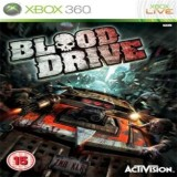 Blood Drive (Xbox 360 Edition) (for Xbox...
