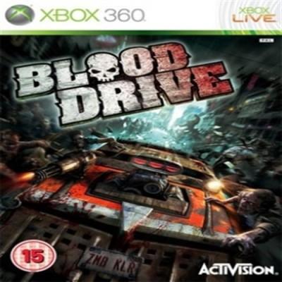 Blood Drive (Xbox 360 Edition)