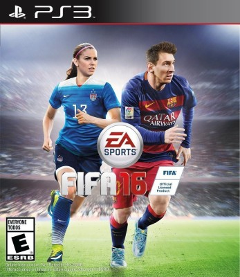 FIFA 16(for PS3)