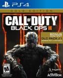 Call of Duty: Black Ops III (Gold Editio...