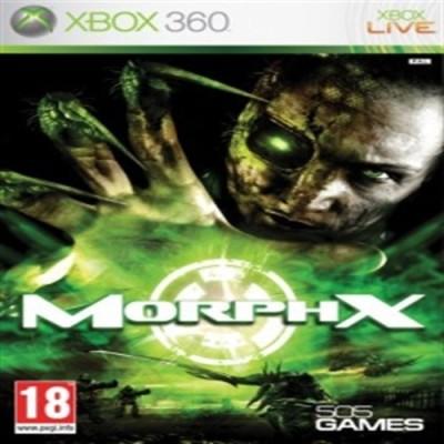 MorphX (Xbox 360 Edition)