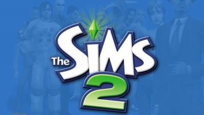 The Sims 2 Pets Gameboy (Fighting Edition)