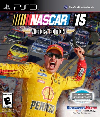 Nascar 15 (Victory Edition)