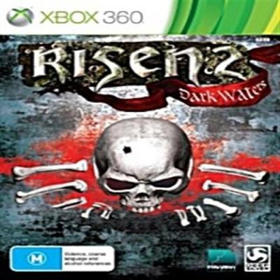 Risen 2: Dark Waters (Xbox 360 Edition)