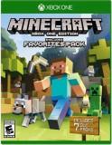 Minecraft: Favorites Pack (Xbox One Edit...