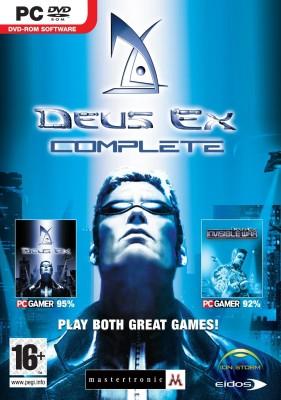 Deus Ex / Deus Ex : Invisible War (Complete Edition)