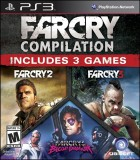 Far Cry Compilation (Includes 3 Games) (...