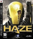 Haze (for PS3)