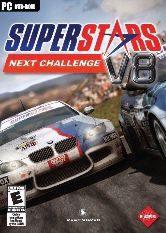 Superstars V8 Next Challenge(for PC)