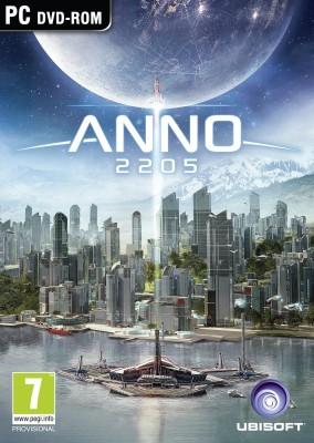 Anno 2205(for PC)
