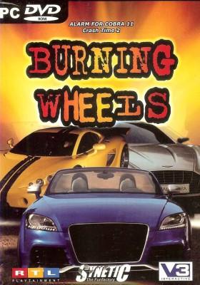Burning Wheels