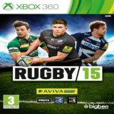 Rugby 15 (SA) (Xbox 360 Edition) (for Xb...