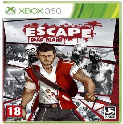 Escape Dead Island (Xbox 360 Edition)