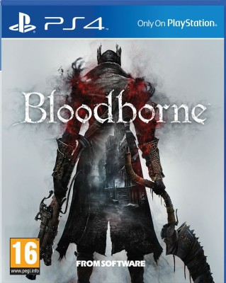 Bloodborne(for PS4)