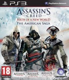 Assassin's Creed : The American Saga (In...