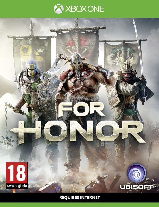 For Honor(for Xbox One)