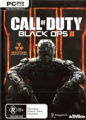Get best deal for Call of Duty : Black Ops III(for PC) at Compare Hatke