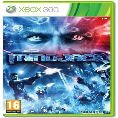 Mindjack (Xbox 360 Edition)