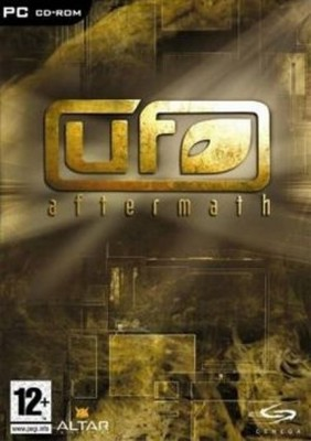 UFO : Aftermath